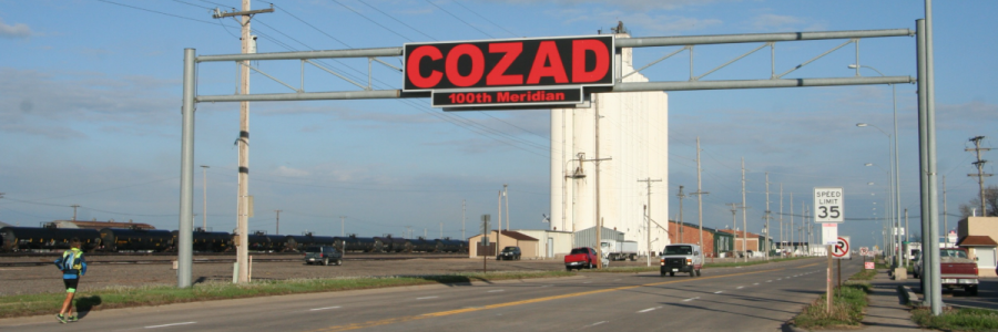 E81: Mercredi 20 avril // Cozad – North Platte