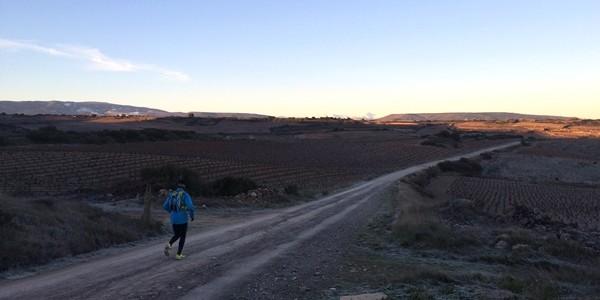 Etape 21: Samedi 20 février / Logrono – Tosantos