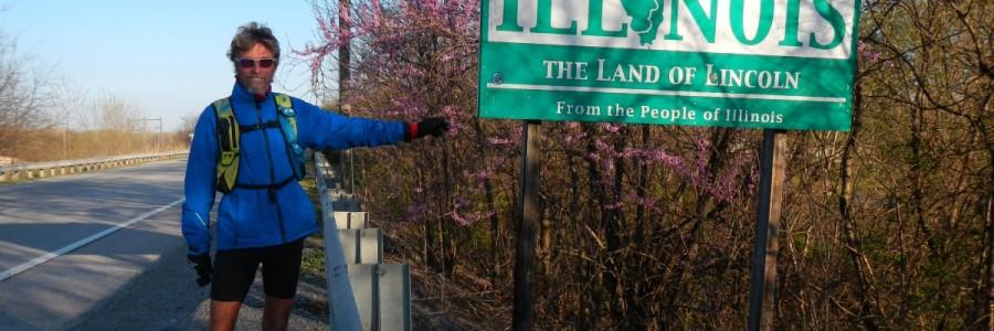 E63: Samedi 02 avril // Pont avant Ohio – McLeansboro